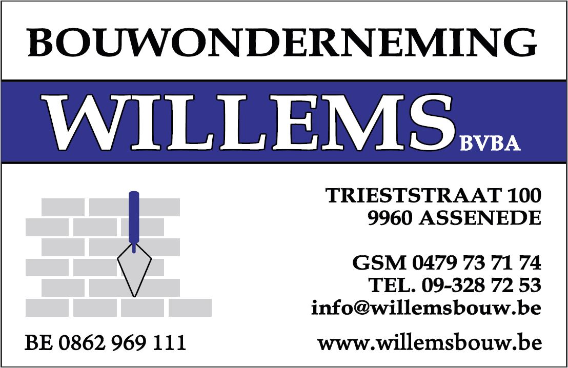 Willems Bouw